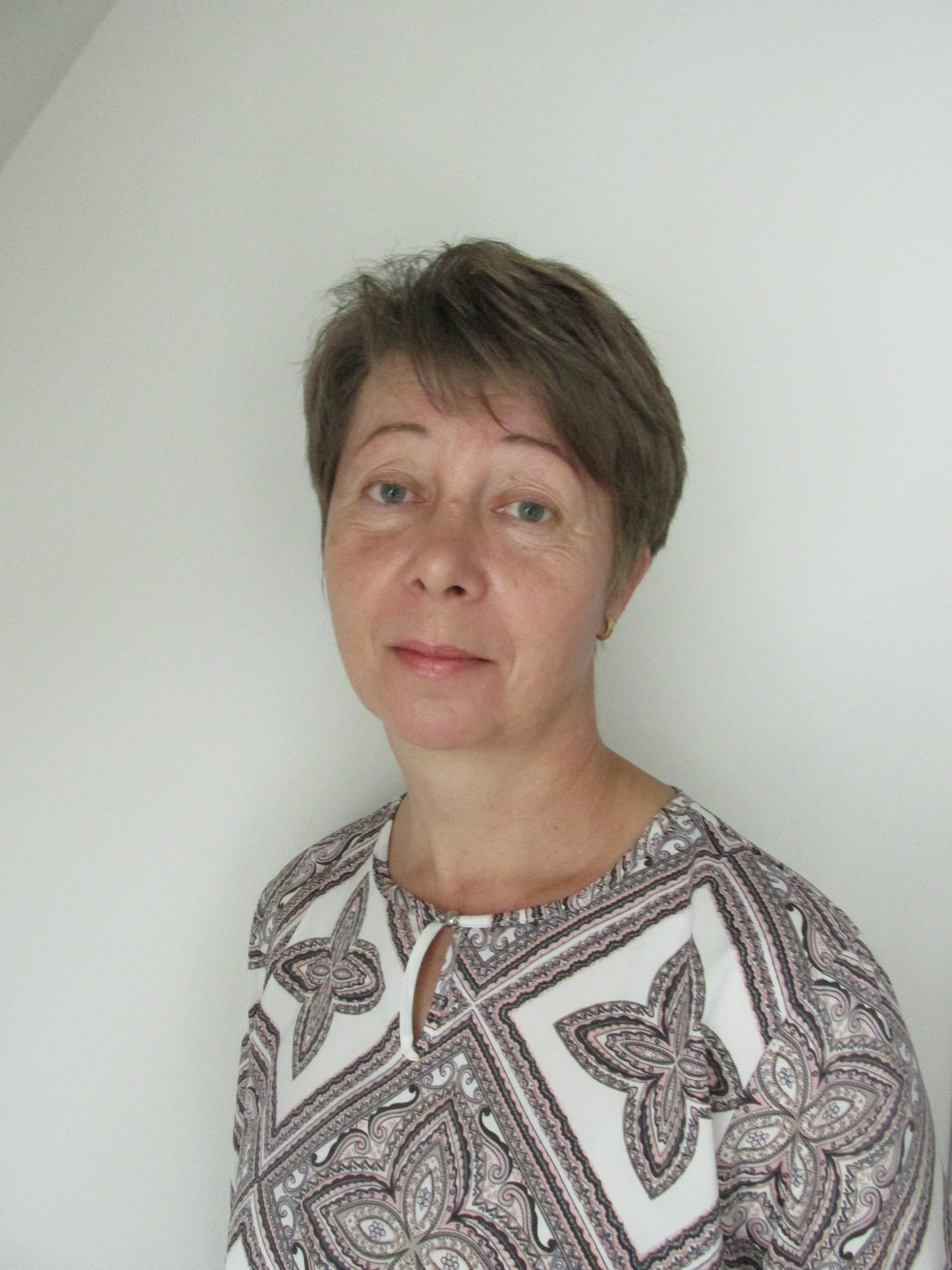 Alžbeta Kallová