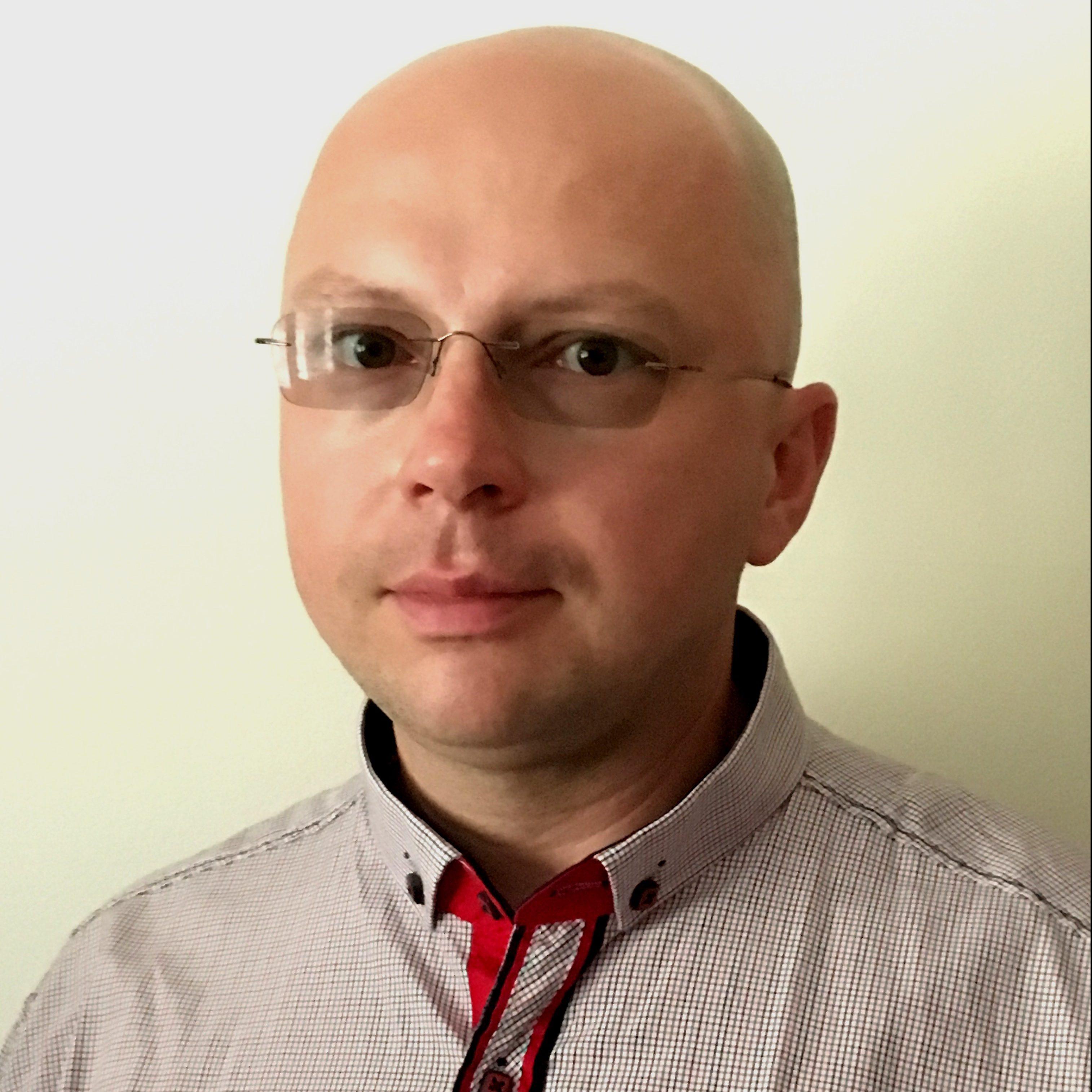 Radoslav Maslík